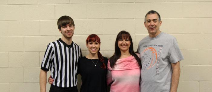 Lascala Family