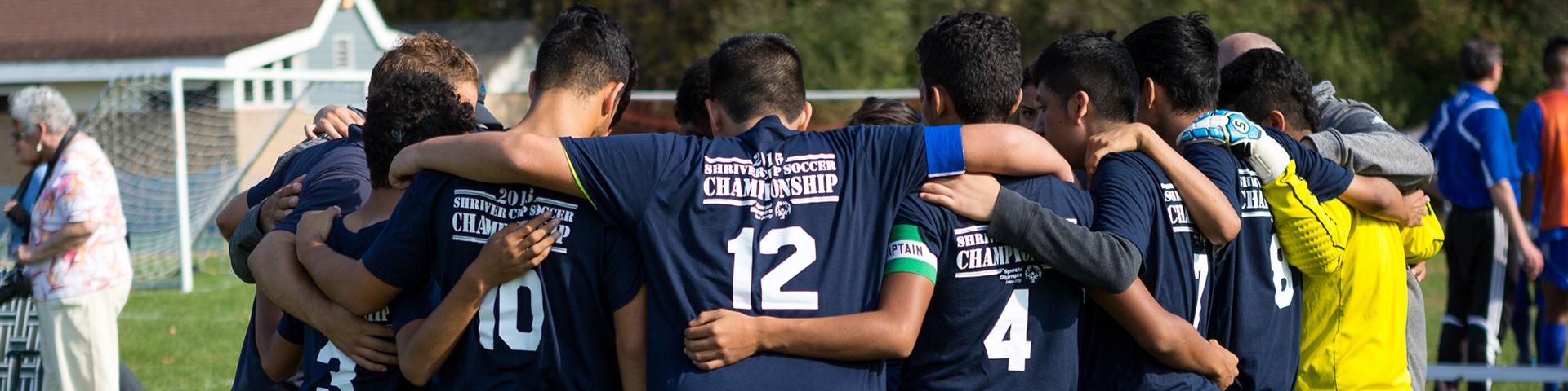 school based unified sports
