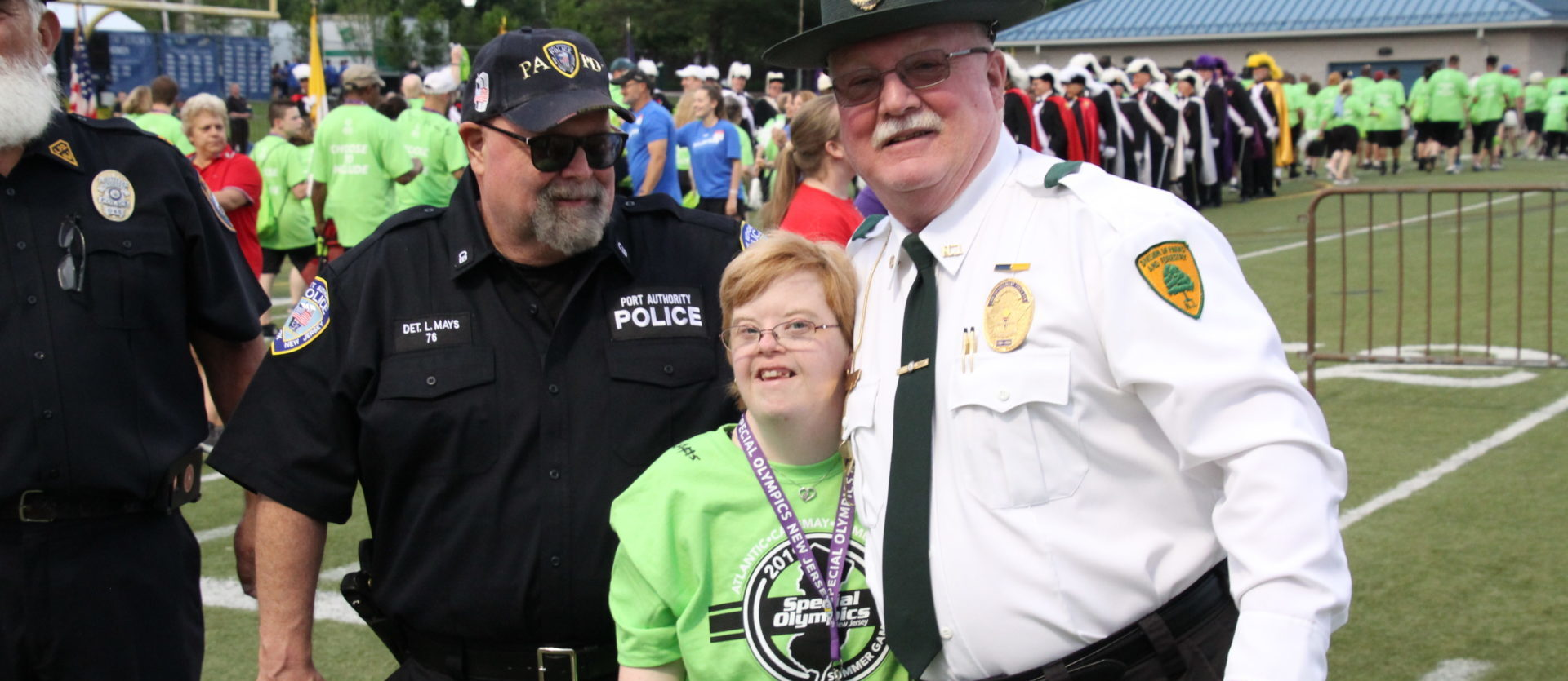 Atlantic, Cape May and Cumberland Counties | Special Olympics New Jersey